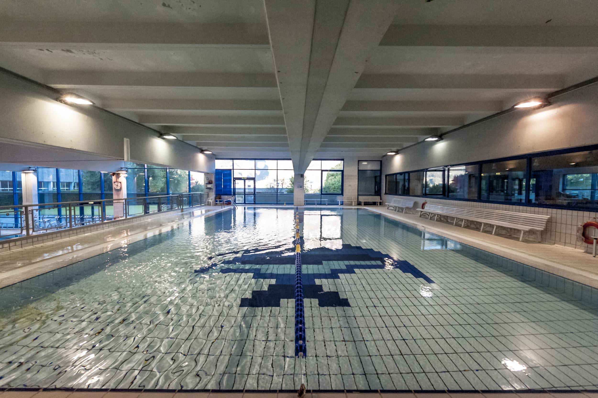 palestra e piscina madonna bianca trento centro i del